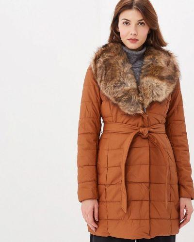 Утепленная куртка осенняя демисезонная Adrixx