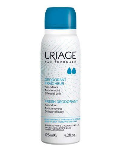 Дезодорант для ног Uriage
