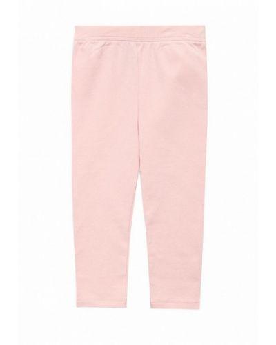 Леггинсы розовый Gap