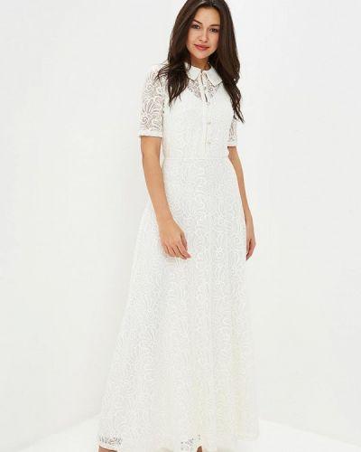 Свадебное платье осеннее Alina Assi