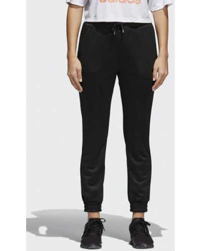 Спортивные брюки черные весенний Adidas Originals