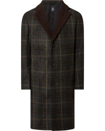 Płaszcz wełniany Strellson