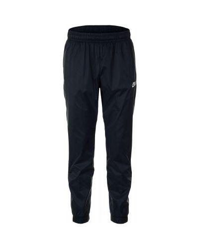 Спортивные брюки с карманами нейлоновые Nike