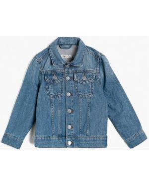 Куртка джинсовая весенний Koton