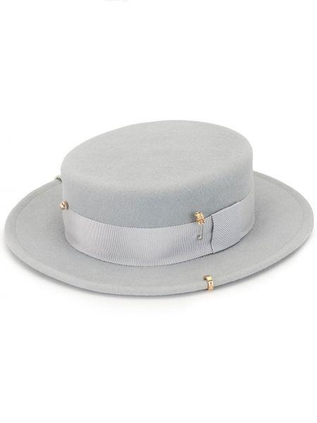 Шляпа с широкими полями - серые Ruslan Baginskiy
