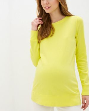 Толстовка желтый Gap Maternity