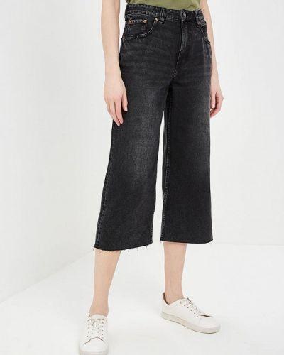 Черные джинсы бойфренды Cheap Monday