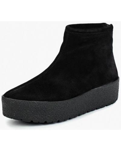 Ботинки осенние высокие Vagabond