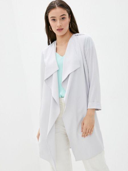 Серый пиджак Wallis