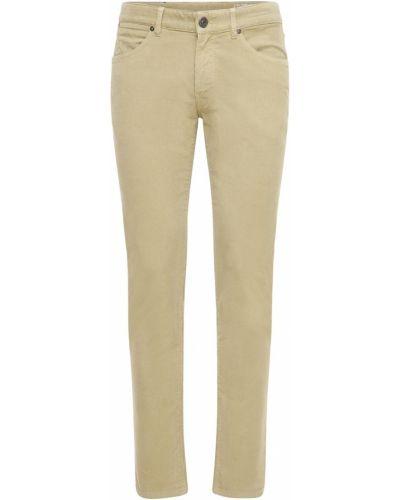 Spodnie sztruksowe Pantaloni Torino