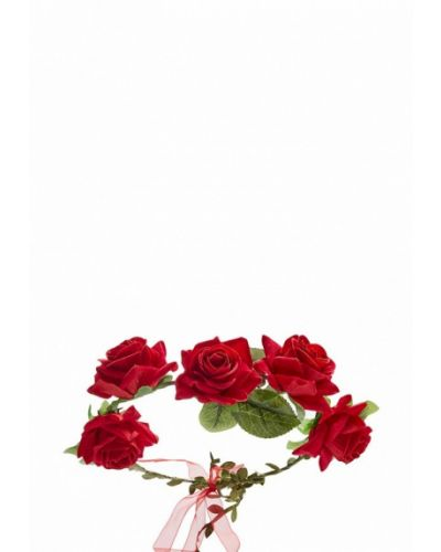 Красный ободок Nothing But Love
