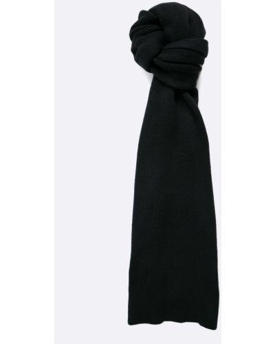 Коричневый шарф Camel Active