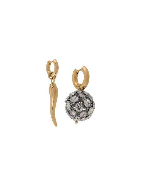 Kolczyki ze sztyftem kolczyki pierścionki z perłami Timeless Pearly