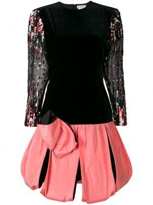 Платье с пайетками винтажная A.n.g.e.l.o. Vintage Cult
