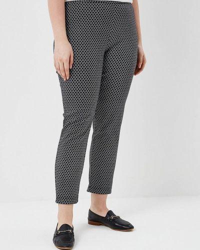 Черные брюки Lina