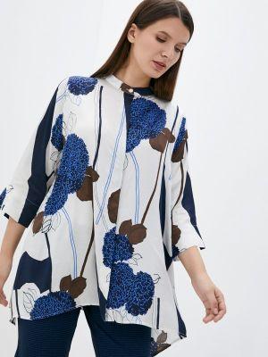 Блузка осенняя Ulla Popken