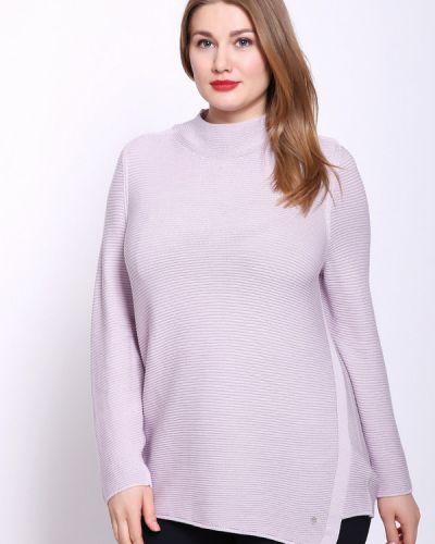 Розовый пуловер Monari