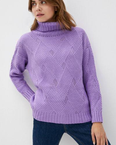 Свитер - фиолетовый By Swan