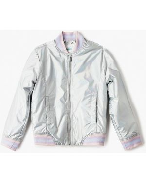 Теплая серебряная куртка для сна Acoola