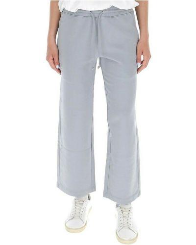 Szare spodnie Vince