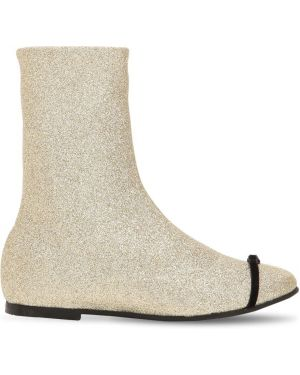 Buty skórzany Gia Couture