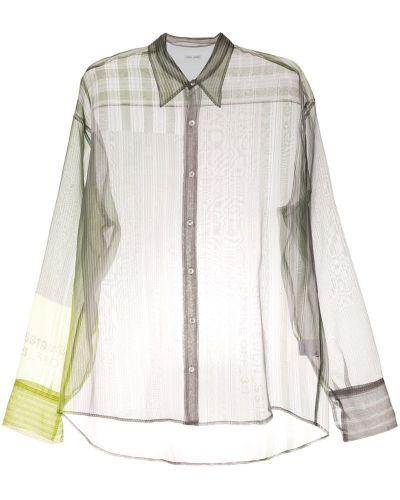 Классическая рубашка на пуговицах Cmmn Swdn