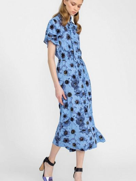 Весеннее платье Lo