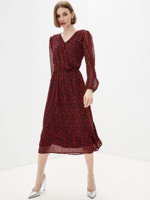 Платье с запахом Zolla