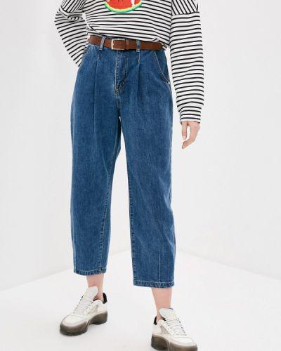Синие джинсы Rinascimento