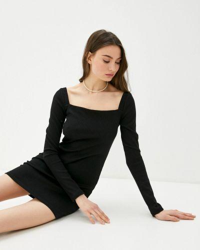 Платье - черное Trendyangel