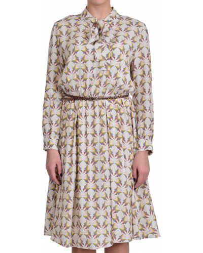 Платье из вискозы Iblues