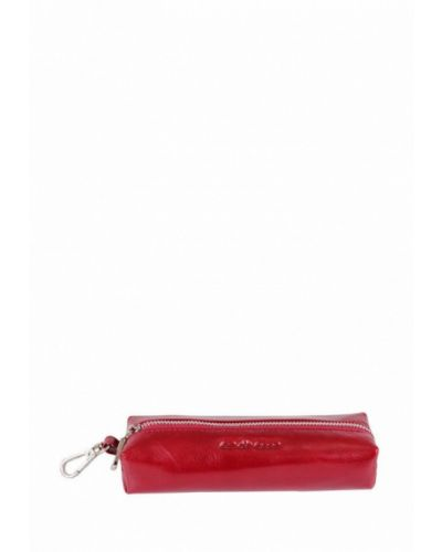 Красная ключница De Esse