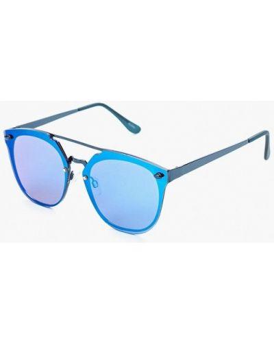 Синие солнцезащитные очки Aldo