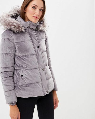 Утепленная куртка осенняя демисезонная B.style