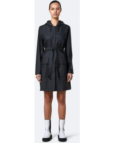 Куртка с поясом Rains