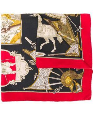 Платок Hermès Pre-owned