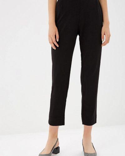 Черные брюки S.oliver