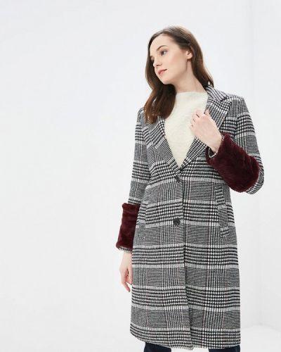 Пальто с капюшоном Tiffosi