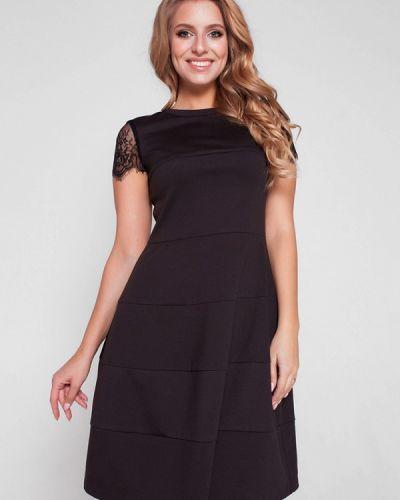 Черное платье Eliseeva Olesya
