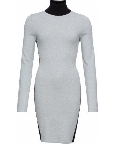 37fc7b4a662 Купить деловые серые платья в интернет-магазине Киева и Украины