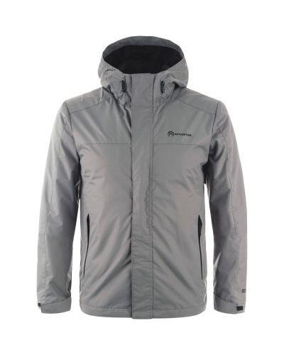 Куртка с капюшоном спортивная на молнии Outventure