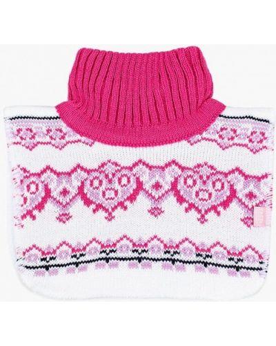 Белый шарф Tutu