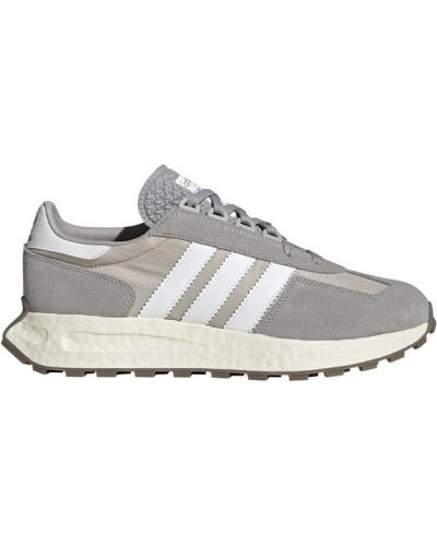 Sneakersy - szare Adidas Originals