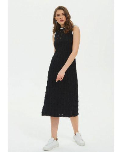 Платье - черное Aelite