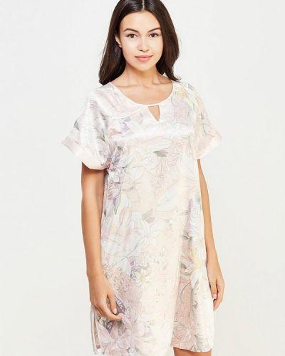 Розовое платье Mia-amore