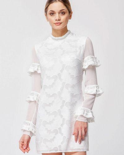 Вечернее платье весеннее Nai Lu-na By Anastasia Ivanova