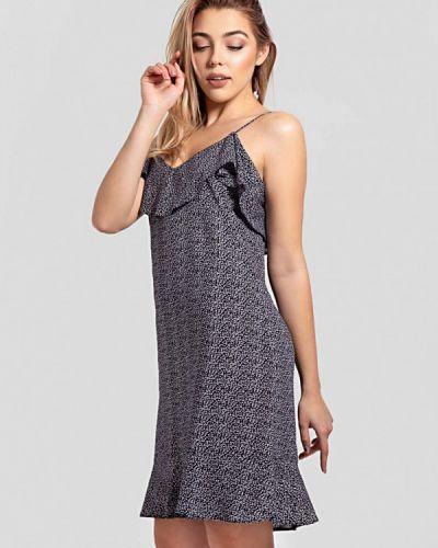 Платье - синее Bessa