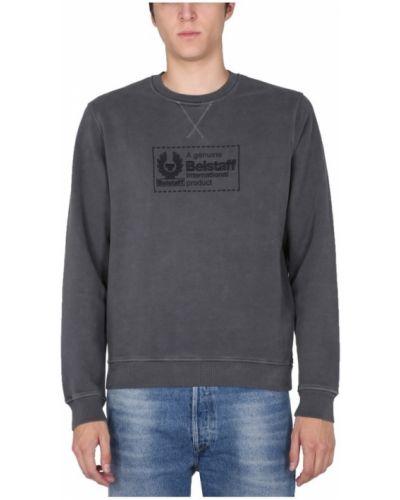 Szara bluza dresowa Belstaff