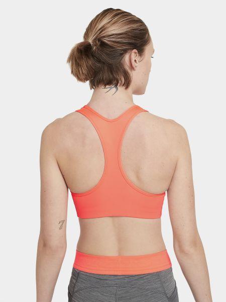 Спортивный топ - розовый Nike