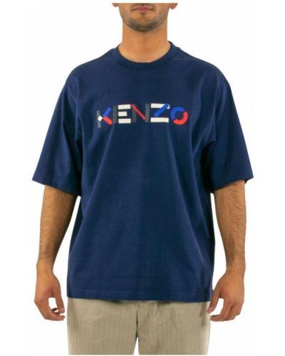 T-shirt oversize Kenzo